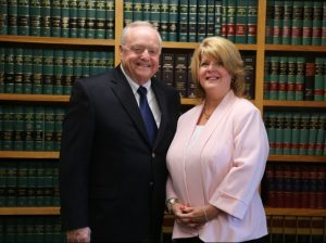 John and Tammy LeFoll