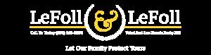 LeFoll Logo