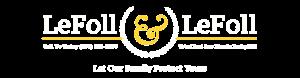 LeFoll & LeFoll Logo